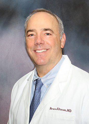 Dr. Altman Glaucoma & Cataract Specialist