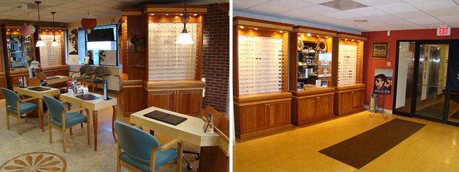 Danbury Optical Shop