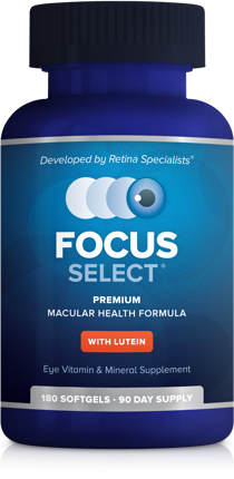 FOCUS Select Supplements
