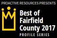 Best of Fairfield County 2017 logo
