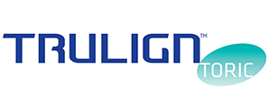 Trulign Toric logo